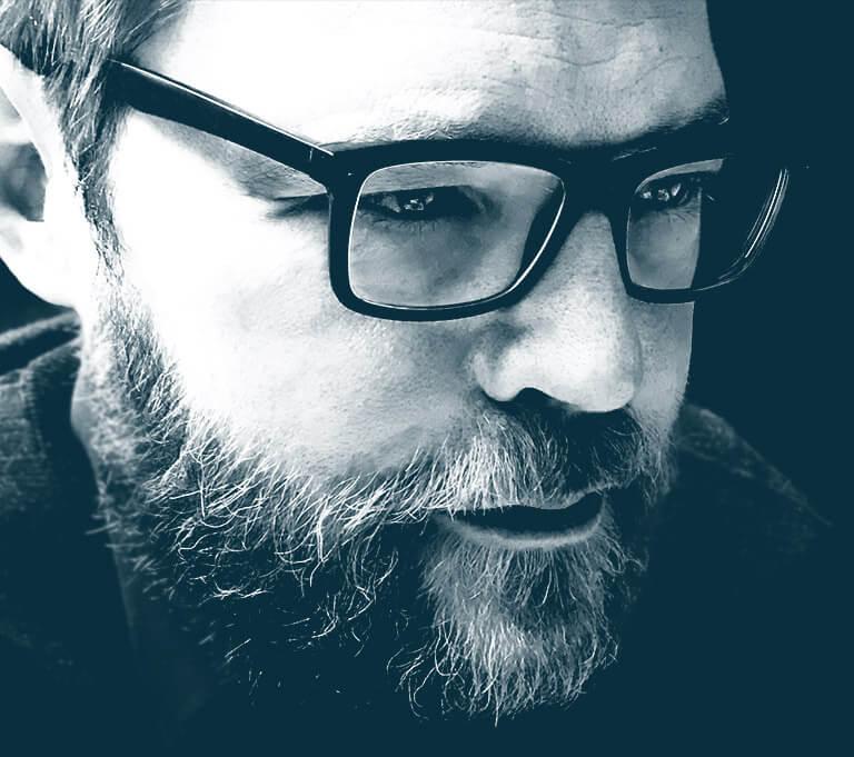 Jürgen Müller, Berlin, Grafiker und Webentwickler